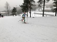 Johanna Vedal Sjøl langer ut i Kappellbakken